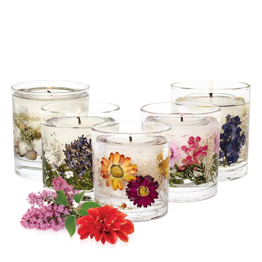 停電必備★買1送1★STONEGLOW Botanics香氛燭75g
