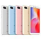 Xiaomi小米  紅米6(4G/64G) 5.45吋高性能手機