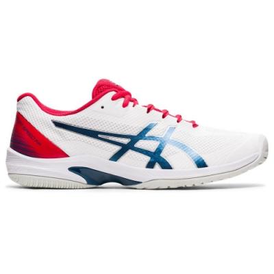 ASICS 亞瑟士 COURT SPEED FF 男 網球鞋  1041A092-105