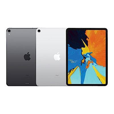 (無卡分期12期)全新Apple iPad Pro 11吋 LTE 512GB組合