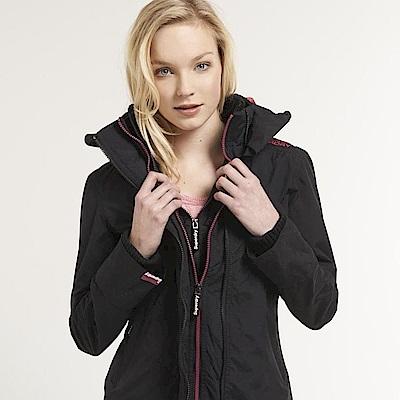 SUPERDRY 極度乾燥 女 外套 粉紅 023