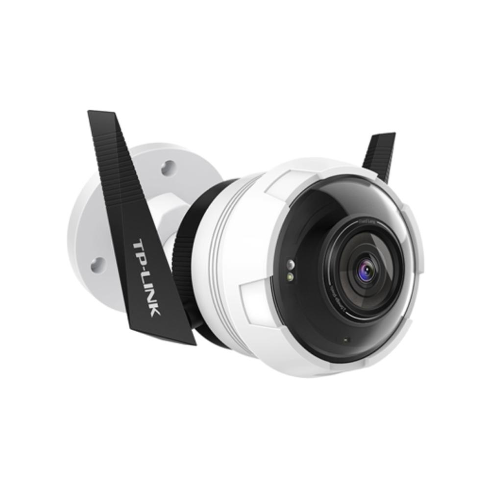 TP LINK 200萬智能全彩無線網路攝影機 TP-IPC62A