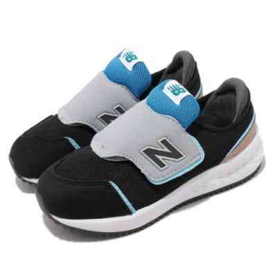 New Balance 休閒鞋 IHX70TB W 寬楦 運動 童鞋