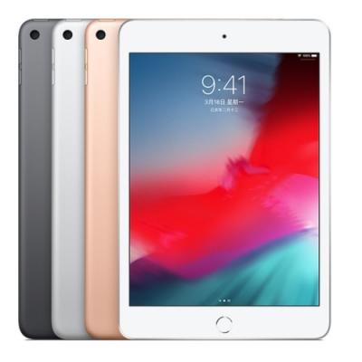 [無卡分期12期]Apple iPad mini 5 7.9吋Wi-Fi 256G
