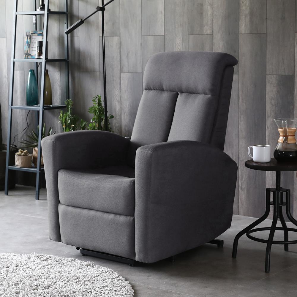 巴德單人電動休閒椅/起身椅-3色