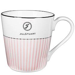 JILL STUART 直條紋馬克杯