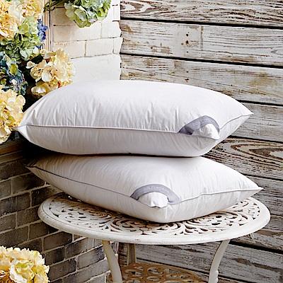 BBL Premium JIS20/80 蓬彈羽絨枕(一對)