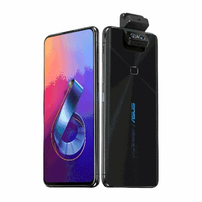 ASUS ZenFone 6 ZS630KL (8G/256G) 智慧手機 迷霧黑