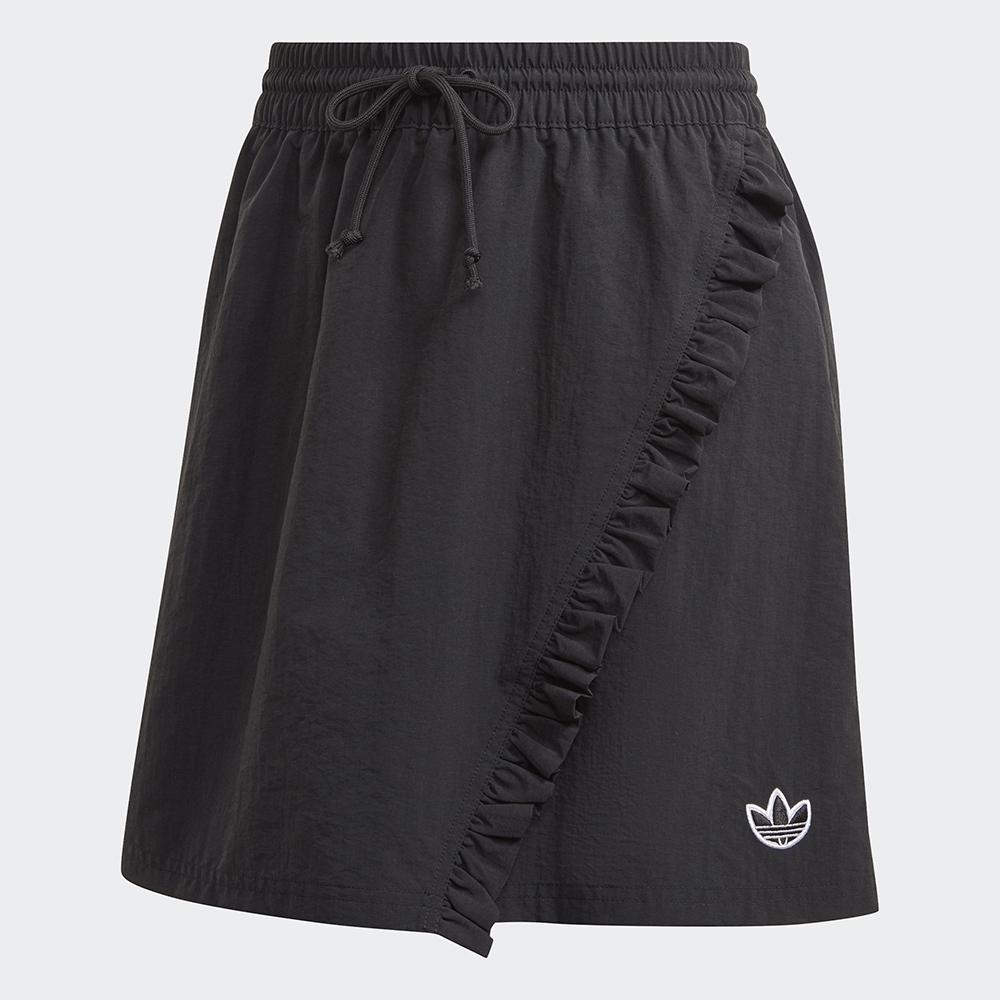 adidas BELLISTA 運動短裙 女 FU3857