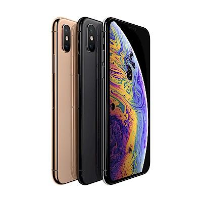 Apple iPhone Xs 512G 5.8吋-智慧型手機