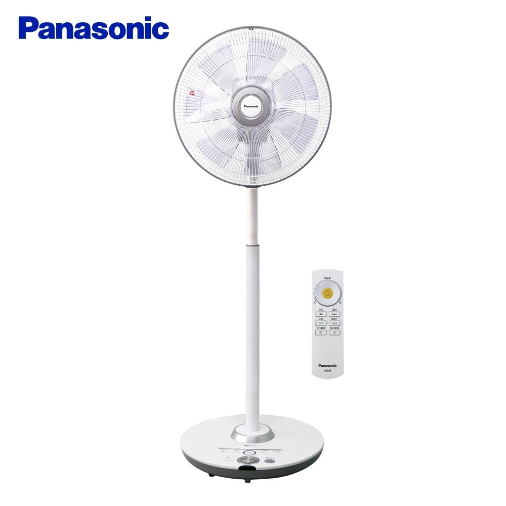 Panasonic 國際牌14吋DC直流電風扇旗艦型 F-H14GND