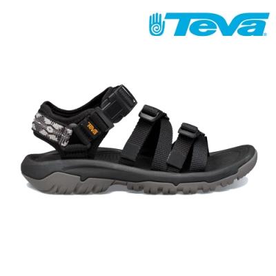 TEVA Hurricane XLT2 Alp 水陸機能涼鞋 女 CTC黑灰色 TV1102211BCGR