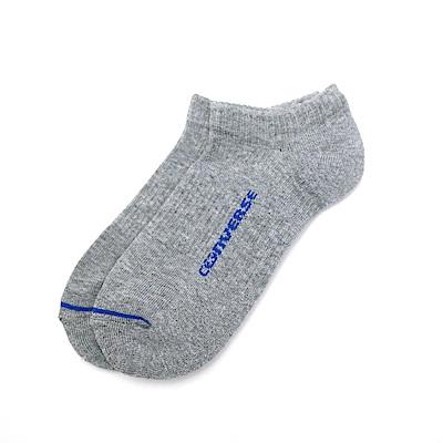 CONVERSE-踝襪10006232-A02-灰藍