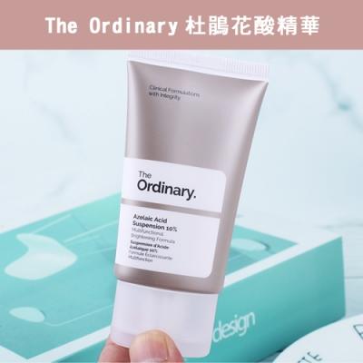 The Ordinary 杜鵑花酸乳霜 (30ml)