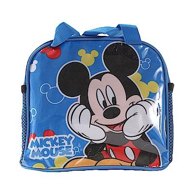 迪士尼米奇授權正版便當袋 f0366 魔法Baby
