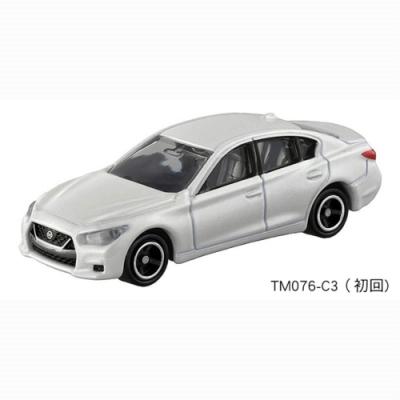 任選TOMICA No.076 日產SKYLINE 初回 TM076-C3 多美小汽車
