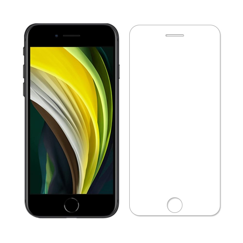 【SHOWHAN】iPhone SE2/7/8 軟膜保護貼(前貼)