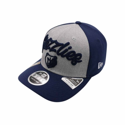 New Era 9FIFTY 950 NBA DRAFT 棒球帽 灰熊隊
