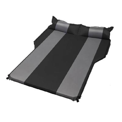 PUSH!戶外休閒用品車載充氣氣墊床露營用品RV旅遊床墊睡墊P141
