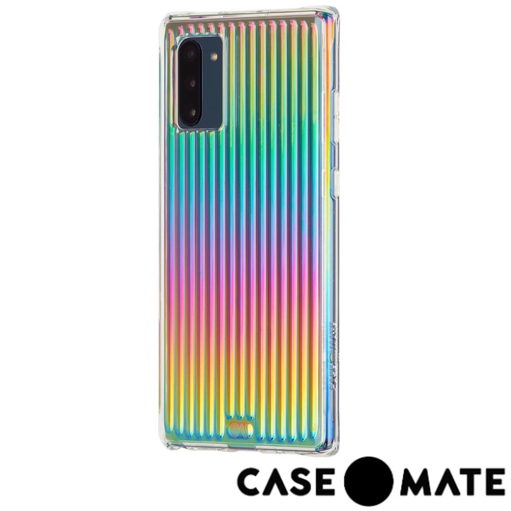 美國 Case●Mate Samsung Galaxy Note10 Tough-彩虹波浪