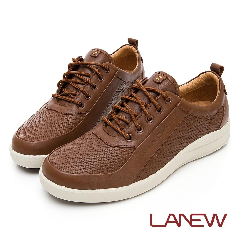 LA NEW 生活防水 安底休閒鞋(男225010511)
