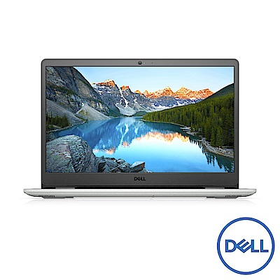 (升級16G) DELL Inspiron 3000 15.6吋筆電 (R5-3500U/8G/512G SSD/輕薄荷綠)