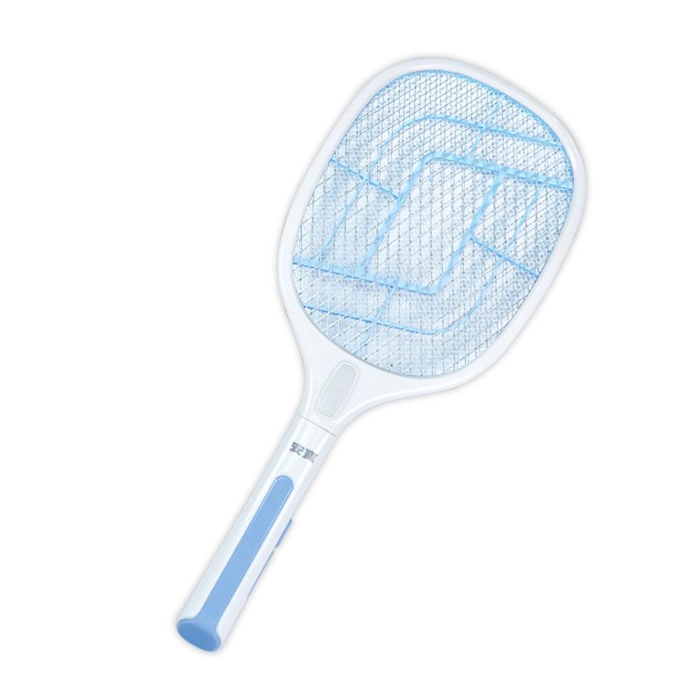 安寶鋰電池充電式電蚊拍 AB-9970