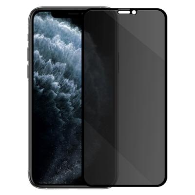 Metal-Slim Apple iPhone 11 Pro 防窺滿版鋼化玻璃貼