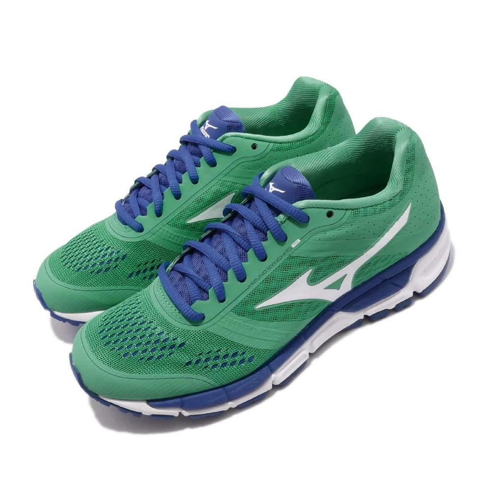 Mizuno 慢跑鞋 Synchro MX W 女鞋