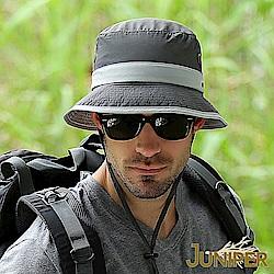 JUNIPER 速乾防潑水抗UV登山漁夫帽