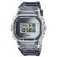 CASIO 卡西歐G-SHOCK 透明冰塊腕錶(DW-5600SK-1) product thumbnail 1