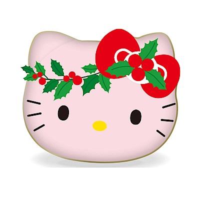 Chokito巧趣多 Hello Kitty聖誕巧克力糖-粉(32g)