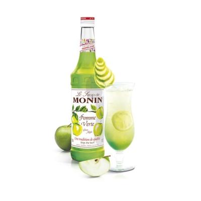 Monin糖漿-青蘋果700ml