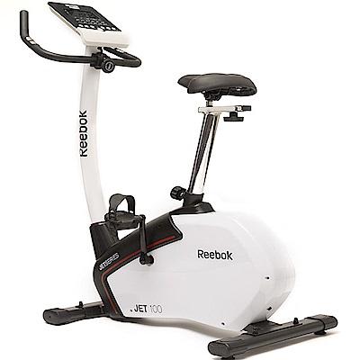 【REEBOK】JET 100 健身車(9公斤飛輪)