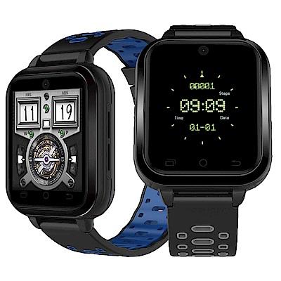 IS愛思 08-AW 安卓系統4G LTE通話運動智慧手錶