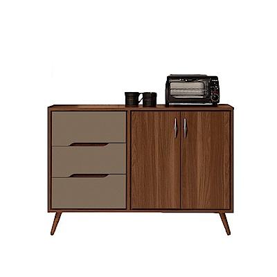 H&D 米蘭5尺餐櫃