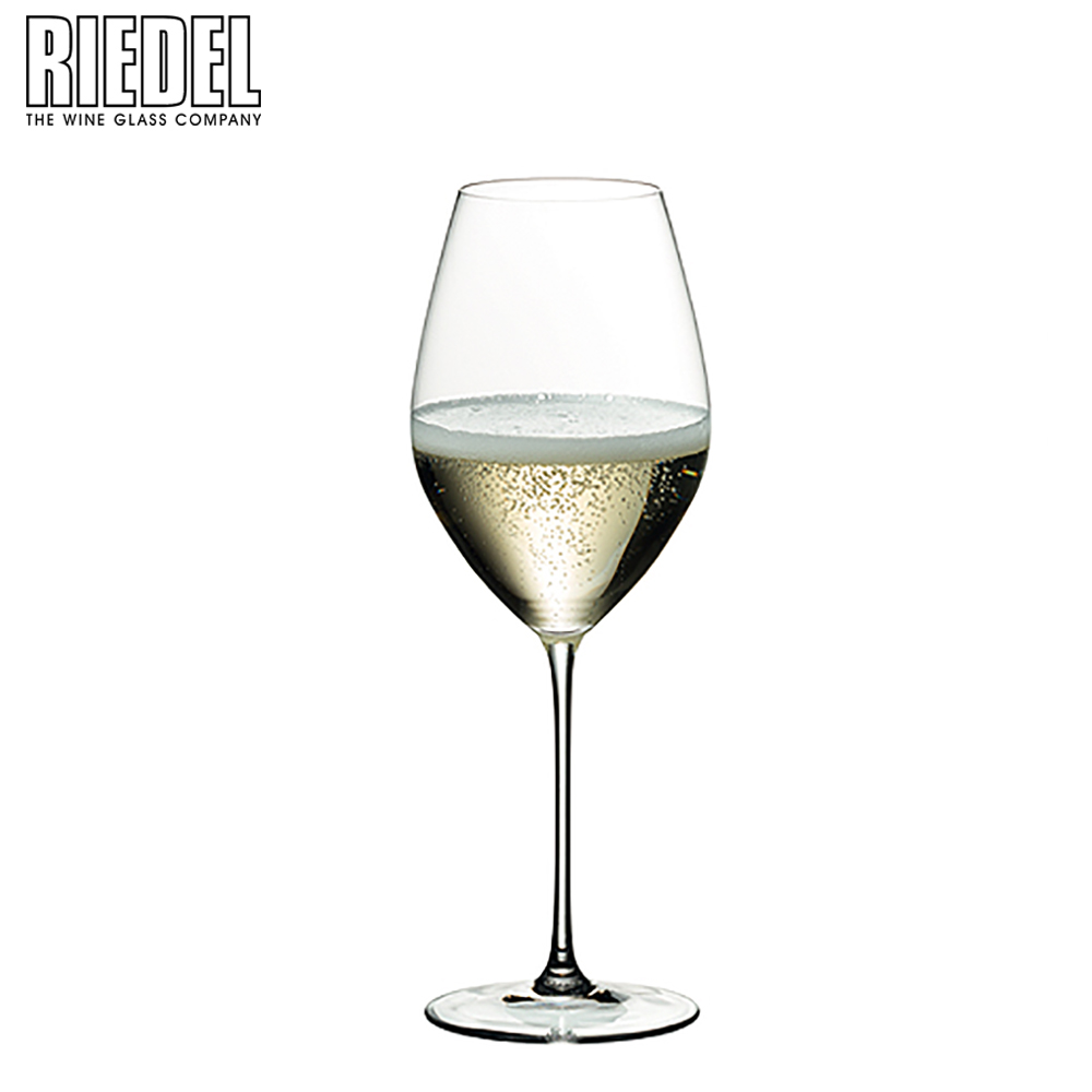 RIEDEL VERITAS 系列CHAMPAGNE WINE GLASS 香檳杯2入