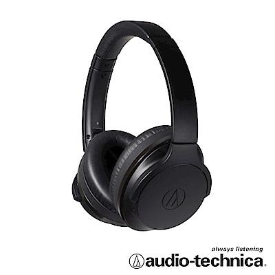 鐵三角 ATH-ANC900BT 藍芽抗噪耳罩式耳機