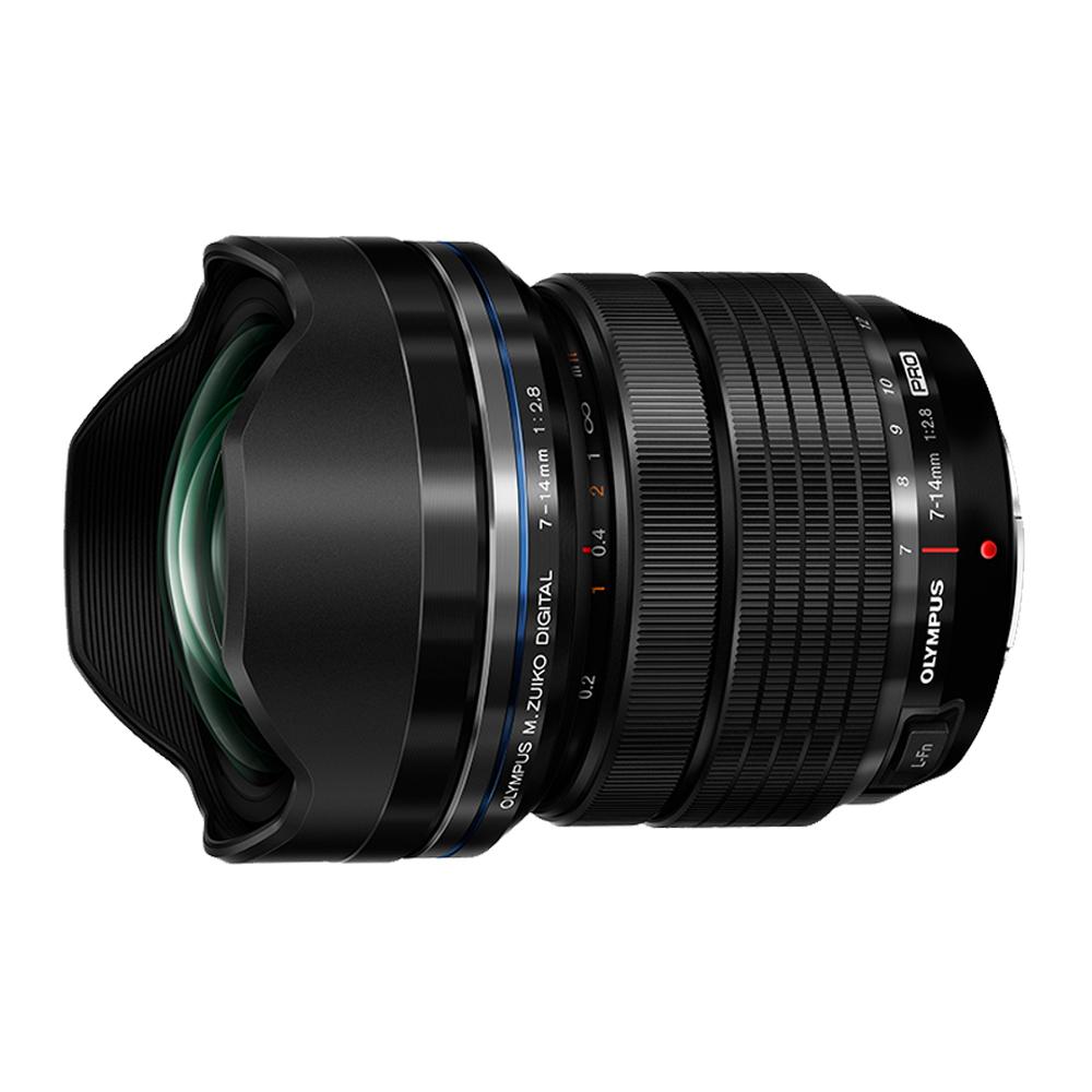 OLYMPUS ED 7-14mm F2.8 PRO 超廣角變焦鏡頭*(平輸)
