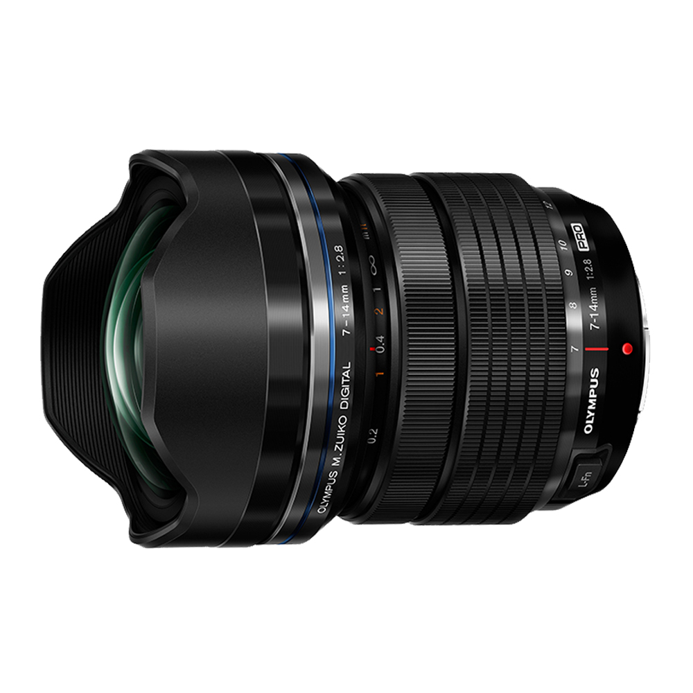 OLYMPUS M.Zuiko Digital ED 7-14mm f/2.8PRO*平輸