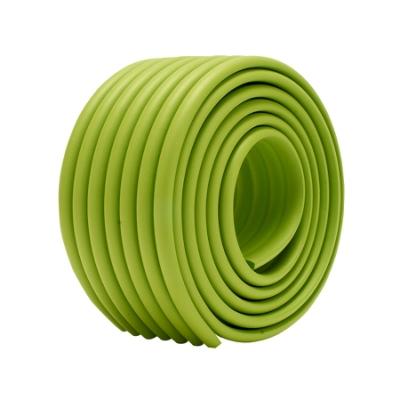 YoDa DIY多功能泡棉防撞條包覆款-綠色