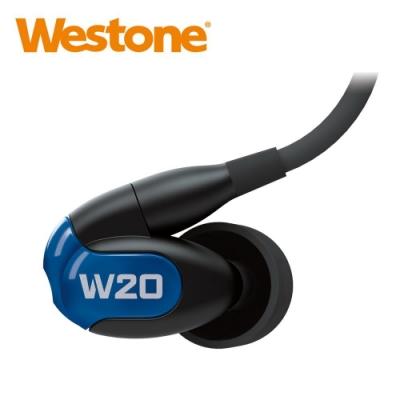 【全新2019 Series】美國Westone 新W20鑑賞級耳機