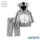 Carter's 無尾熊造型連身裝
