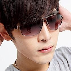 BuyGlasses 抗UV造型方框太陽眼鏡