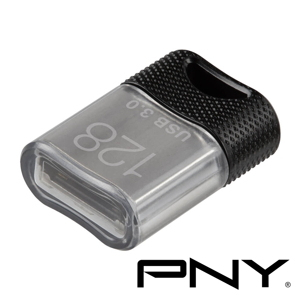 PNY USB3.0 128GB Elite-X Fit 迷你隨身碟
