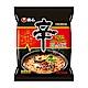 農心 頂級辛拉麵微辣牛骨湯味 (130g) product thumbnail 1