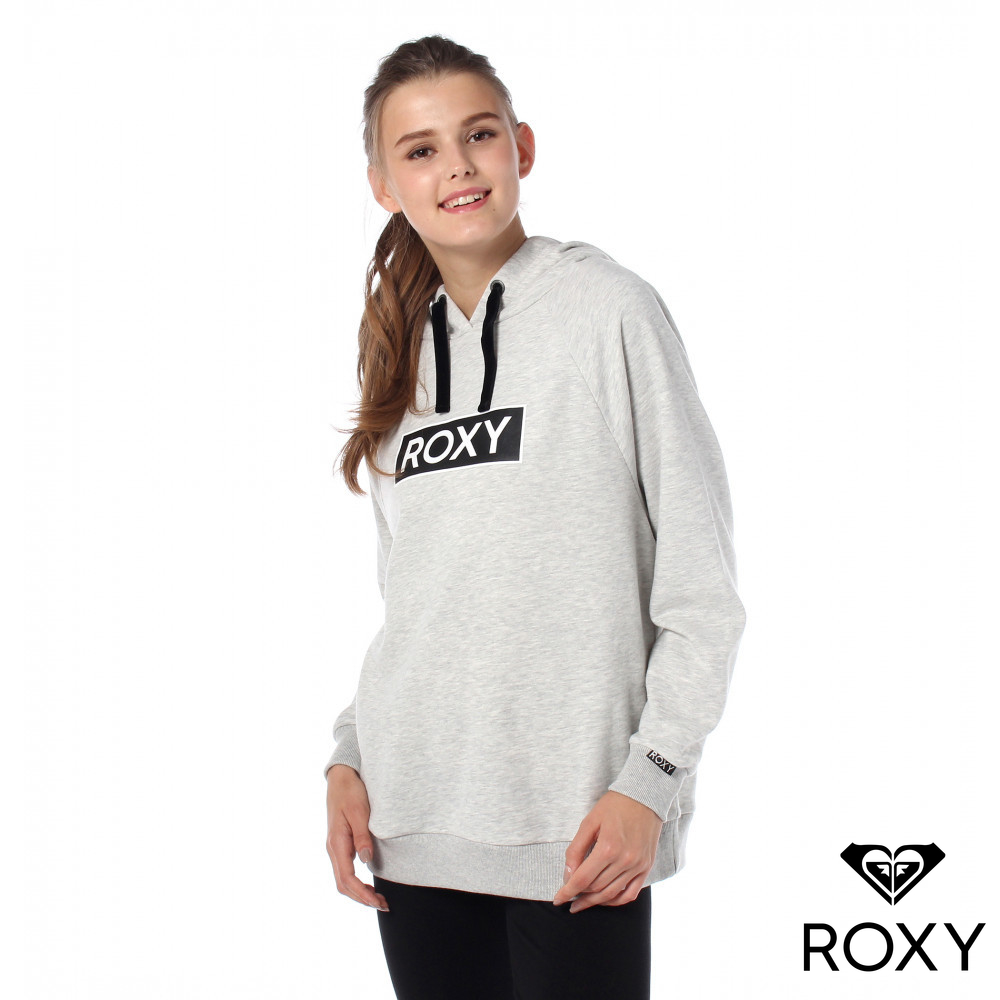 【ROXY】JIVY HOODIE 內刷毛帽T