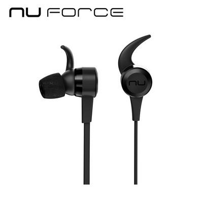【NuForce】BE Live 5經典時尚防水藍牙耳機