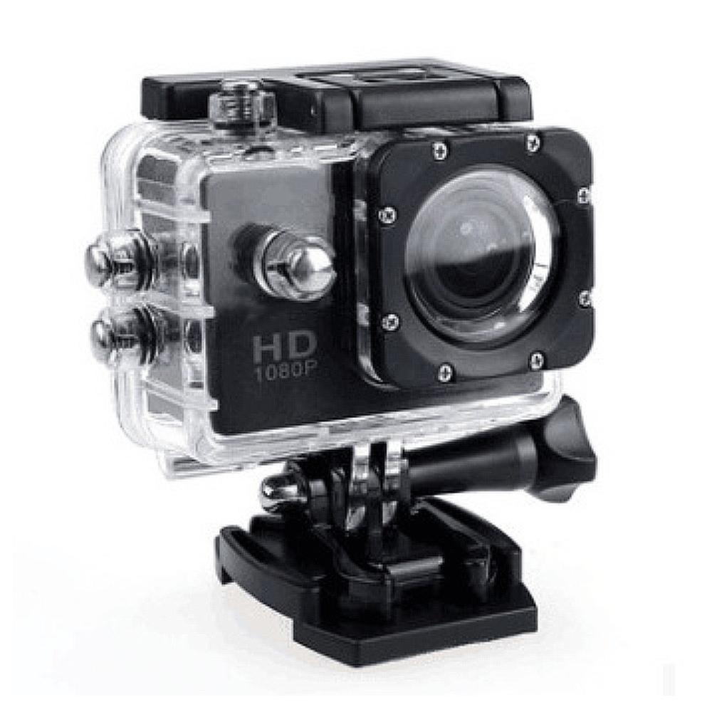 簡易型 Sports Cam 運動攝影機(含防水殼) @ Y!購物