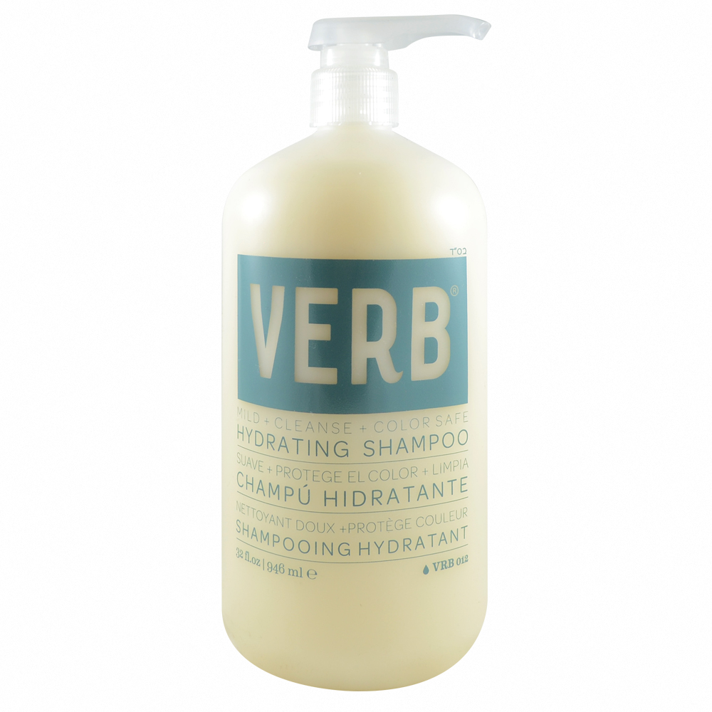VERB 保濕洗髮精 946ml Hydrating Shampoo